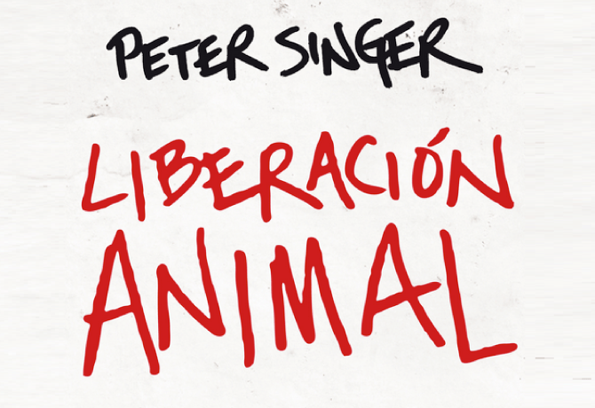 Liberación Animal de Peter Singer