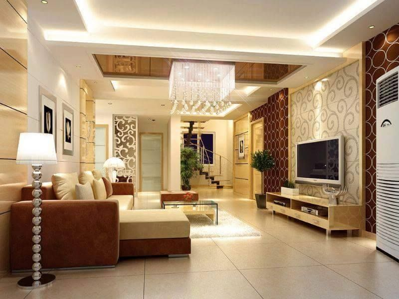 Beautiful Interiors Houses Pakistan