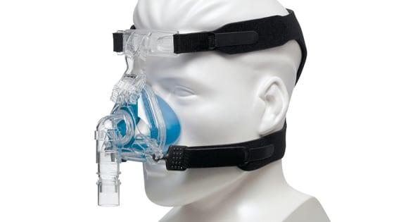 PAP device mask