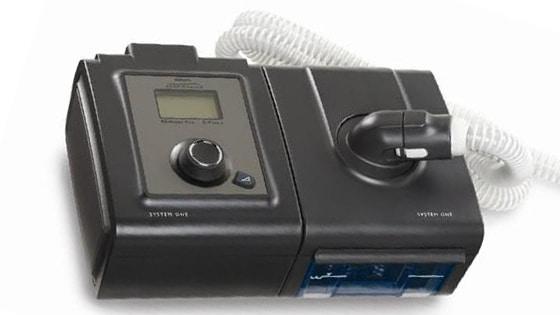 PAP Device