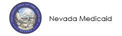 Nevada Medicaid logo