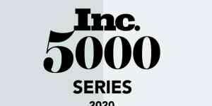 Inc. 5000 Series 2020