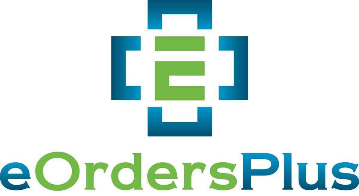 eOrdersPlus logo