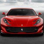 Ferrari 812 Superfast Rent Dubai Sports Car Rental Dubai Rent Ferrari