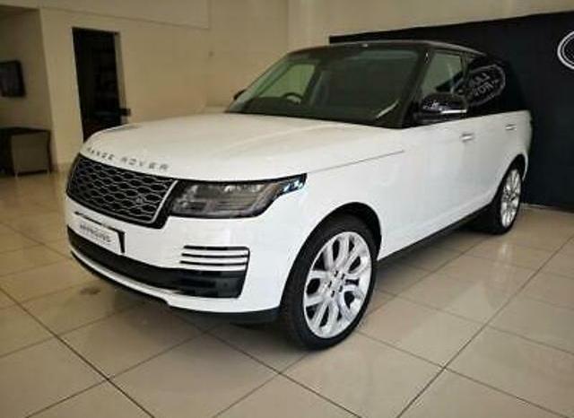 Range Rover Vouge