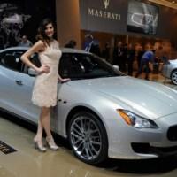La Maserati llega a República Dominicana.
