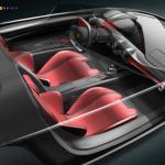 Laferrari 2013 Supercar Sketches