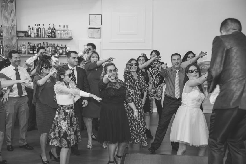 Familia bailando, boda lgbt, Supercastizo foto y video, Jaen