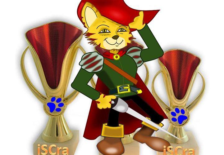 iSCra - международный рейтинг