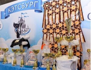 Кэтсбург 2018 @ Catsburg | Красногорск | Московская область | Россия