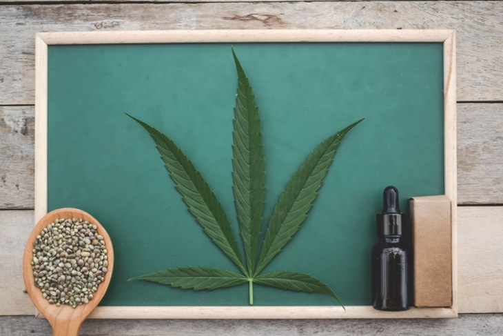 cannabis: A deeper dive into this super herb