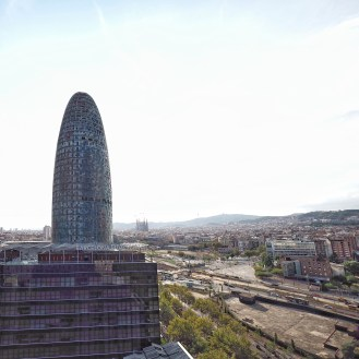 novotel barcelona