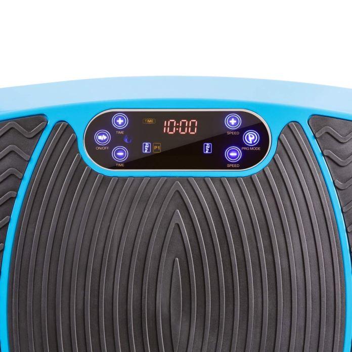 plataforma vibratoria barata-oferta amazon