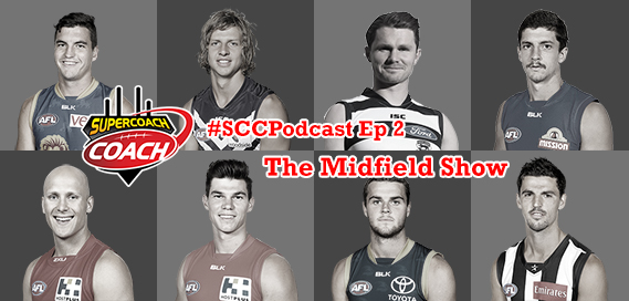 Midfield Show: Pre-Season 2016 » #SCCPodcast.PS2