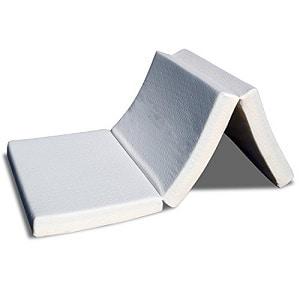 Best Price Tri Fold Memory Foam Mattress