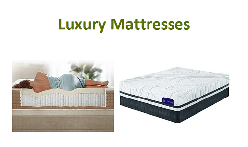 Top 10 Luxury Mattresses Complete Guide
