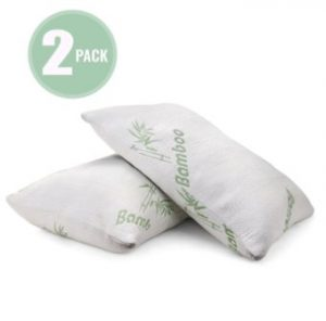 top 15 best bamboo pillows in 2021