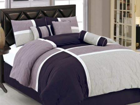 top 10 best purple bedding sets in 2021
