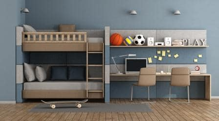 Top 15 Best Bunk Beds With Desk In 2020 Complete Guide