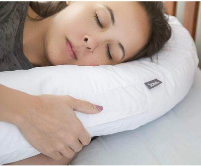 top 15 best pillows for shoulder pain