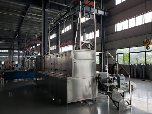 Ginger oil CO2 extraction machine