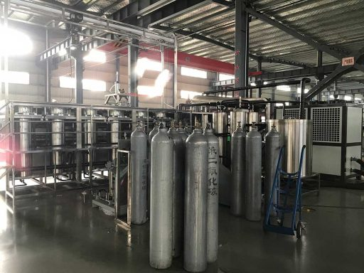 Celery Seed Oil Supercritical CO2 Extraction Machine