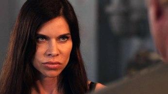 "Tara Kleinpeter plays ""Token Female Character"""