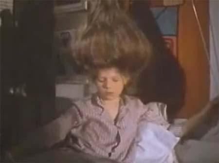 """""""A hair-raising comedy aventure"""""""