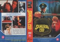 Samurai Cop cała