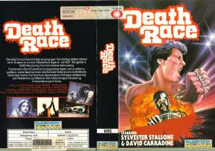 This film was apparently marketed to Germans as a more violent version of Saturday Night Fever.
