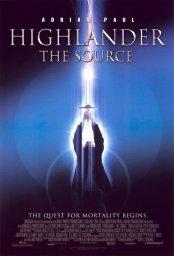 Supercult Highlander The Source