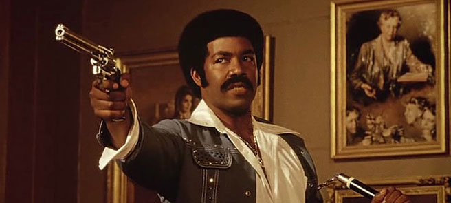"""""""Ain't nothin' in the world get Black Dynamite more mad than some jive ass sucka dealin' smack to the kids!"""""""