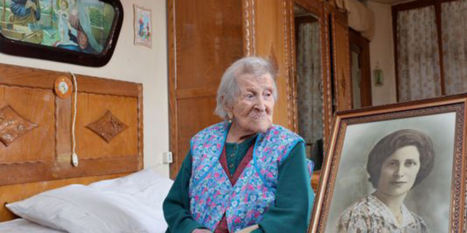 ¡Conoce a la última mujer VIVA del siglo XIX!