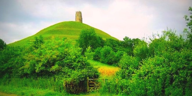 Glastonbury Tower