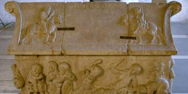 Adelfopoiesis, bodas entre individuos del mismo sexo en la Edad Media y ¡en la Iglesia!