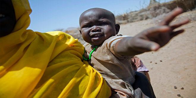 Una realidad estremecedora: los NIÑOS BRUJOS de África