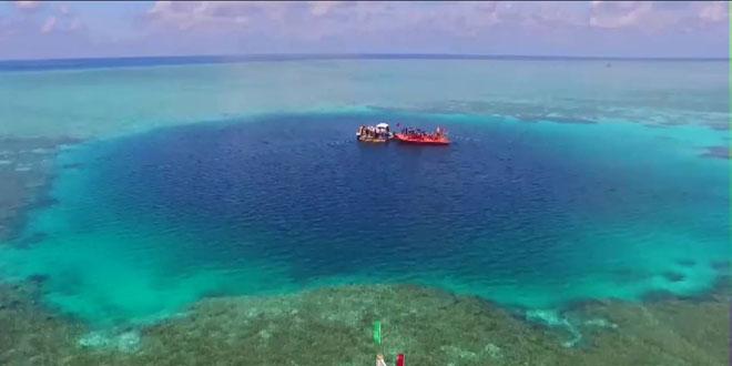 O maior buraco do mundo é um dos lugares mais perigosos