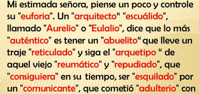 10 Curiosidades Del Idioma Español Hoy Frases Lo Maravilloso Del