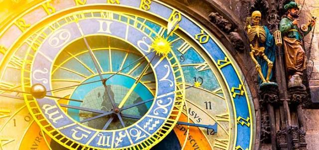Relojes curiosos 4