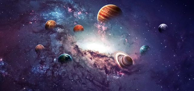 curiosidades del Sistema Solar, planetas