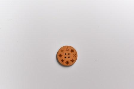 Laimes poga (magnētiņš)