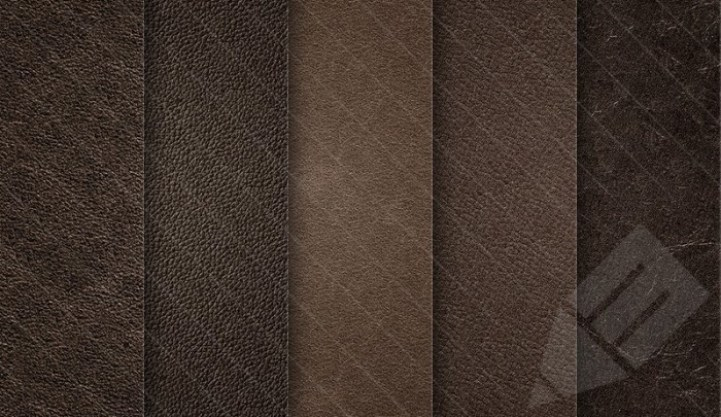 10 Distressed Leather Textures
