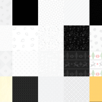 500+ Free Seamless Patterns for Website Backgrounds