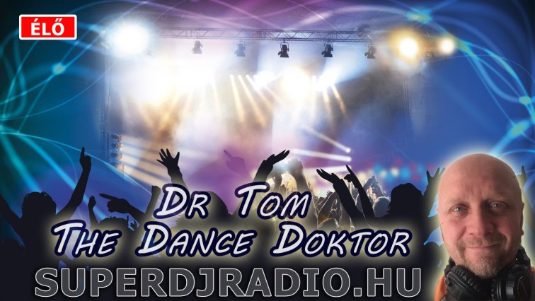 Dr. Tom Dance Doktor