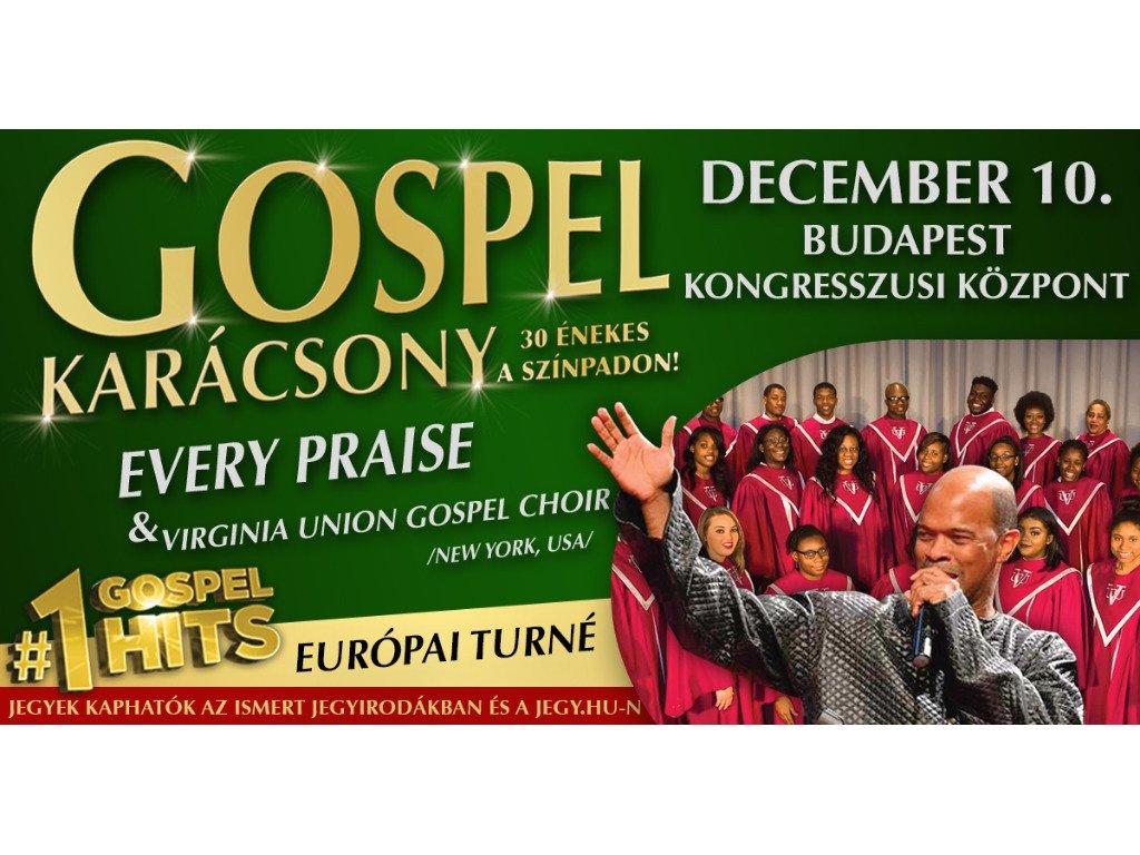 Gospel Karácsony 5