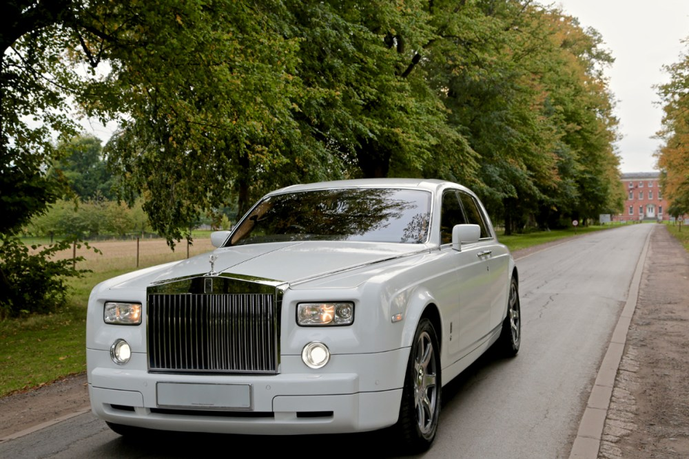 Rolls-Royce Phantom London