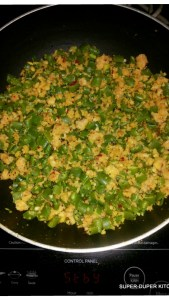 Paruppu usili_with beans