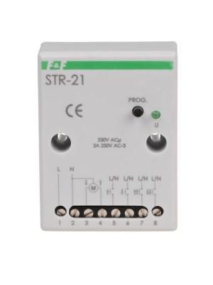 STR-21 Rolladensteuergeräte Ap