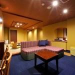 瑠璃の館601号室