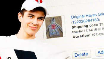 Hayes Grier FIGHTS His Ex-Girlfriend on Twitter - Superfame